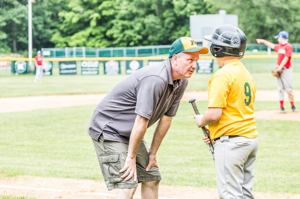 Round-up of the Best Little League Advice