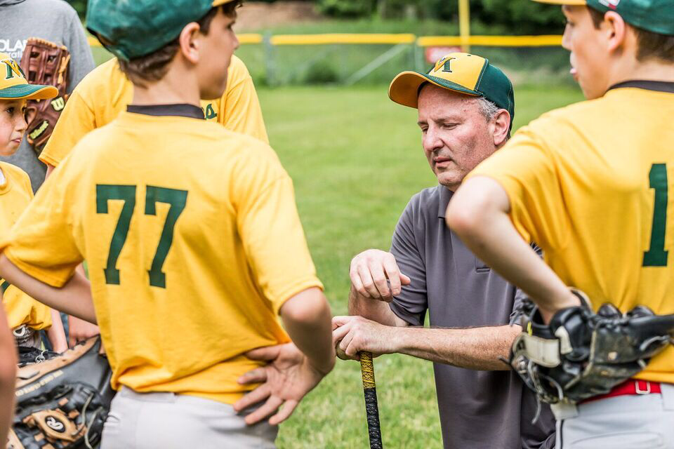 ICYMI: What it Truly Means to be a Little League Coach