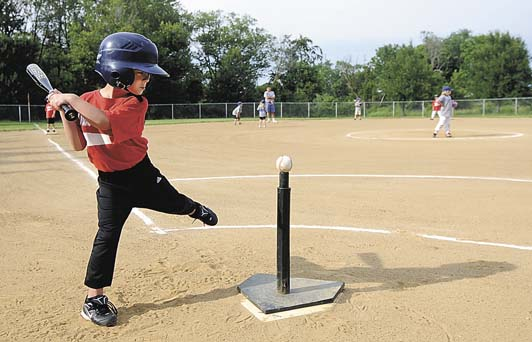 Know What to Expect: A Realistic Budget for Tee-Ball Parents