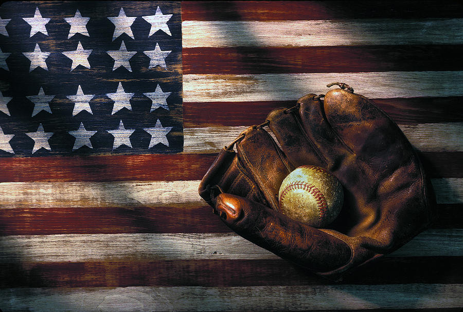 Celebrate Independence Day with America's Favorite Pastime