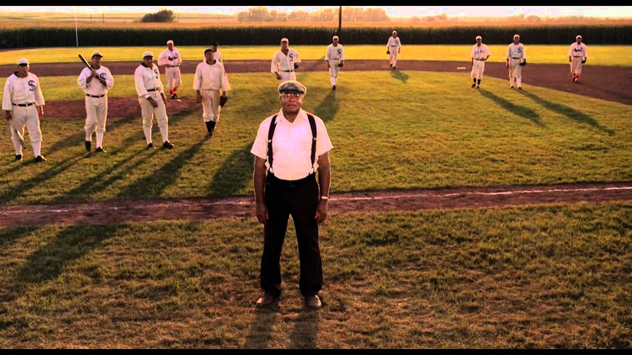 My Top Five Favorite Baseball Films