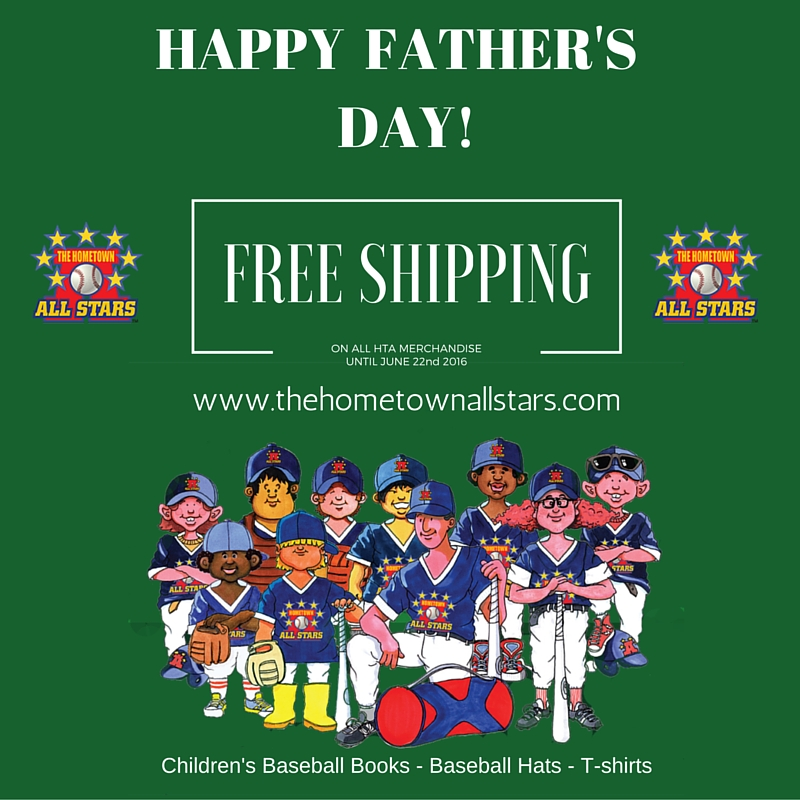HAPPY FATHER'S DAY (1)