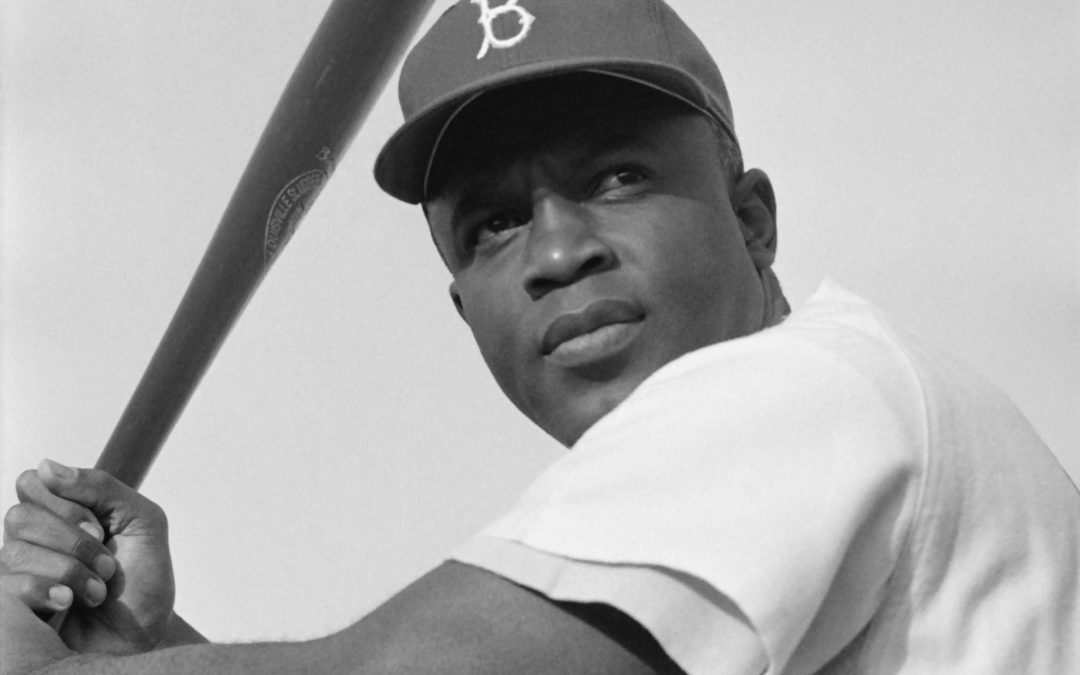 Jackie Robinson Day—A Reason to Celebrate!